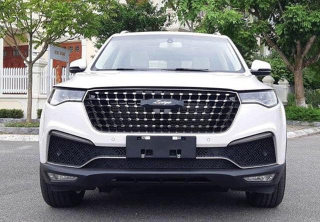 Ô tô Trung Quốc hạ giá kỷ lục tại Việt Nam: Hơn 400 triệu, cạnh tranh từ Kia Seltos đến Honda CR-V - Ảnh 11.