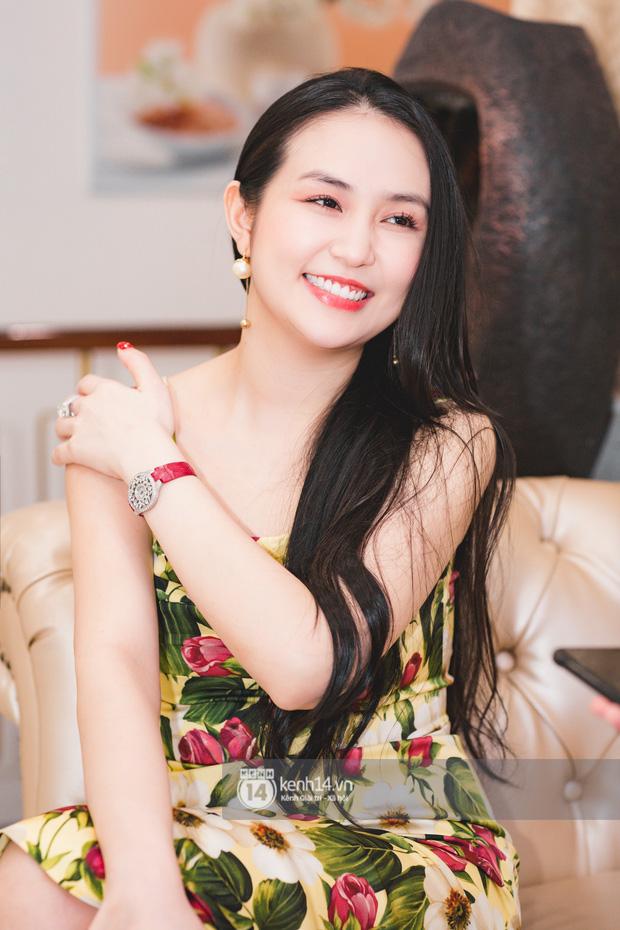 Hương Baby trải lòng về 6 năm hôn nhân với Tuấn Hưng: Có thời điểm cả hai gần như đã dừng lại - Ảnh 12.