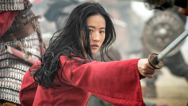 Thiên Long Bát Bộ sau 17 năm: Lâm Chí Dĩnh hạnh phúc viên mãn, Lưu Diệc Phi sang Hollywood vẫn đơ toàn tập - Ảnh 11.