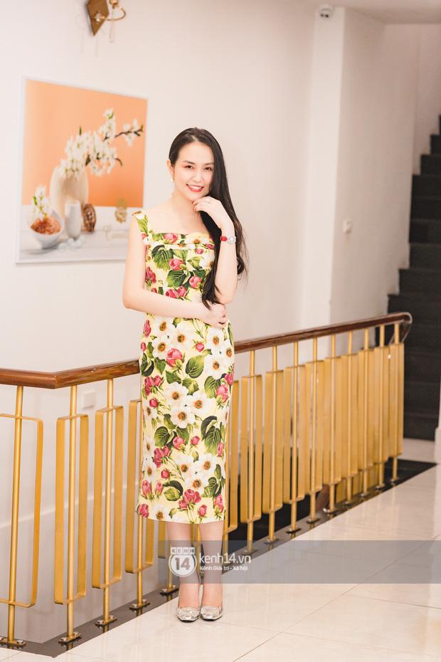 Hương Baby trải lòng về 6 năm hôn nhân với Tuấn Hưng: Có thời điểm cả hai gần như đã dừng lại - Ảnh 13.