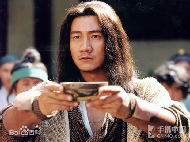 Thiên Long Bát Bộ sau 17 năm: Lâm Chí Dĩnh hạnh phúc viên mãn, Lưu Diệc Phi sang Hollywood vẫn đơ toàn tập - Ảnh 14.