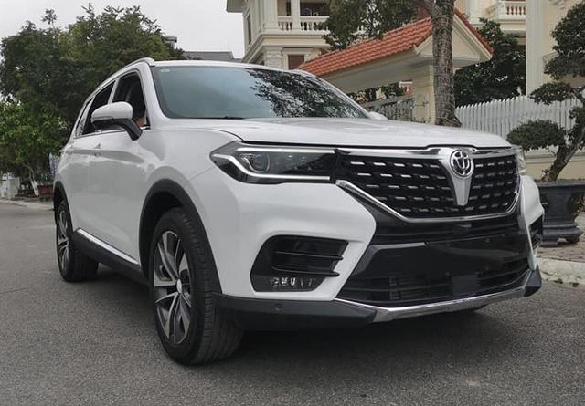 Ô tô Trung Quốc hạ giá kỷ lục tại Việt Nam: Hơn 400 triệu, cạnh tranh từ Kia Seltos đến Honda CR-V - Ảnh 16.