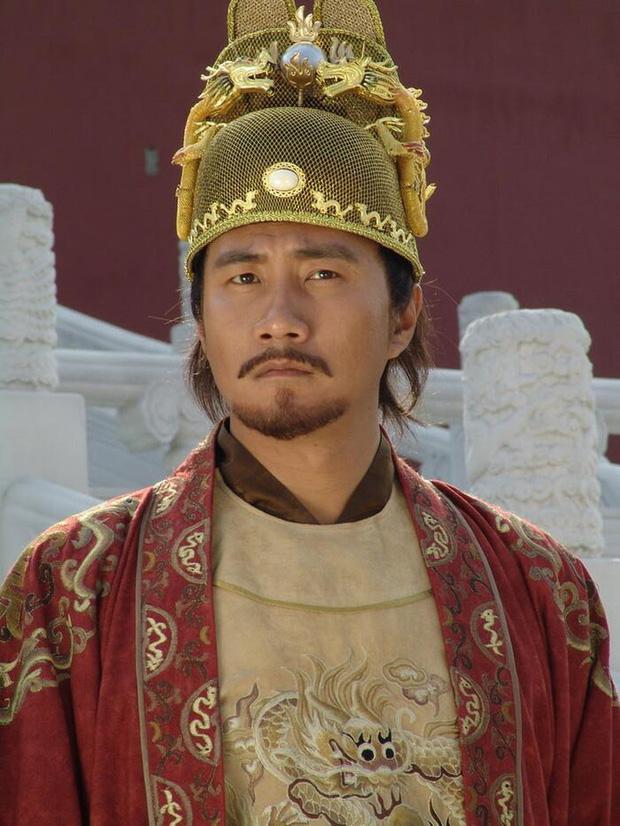 Thiên Long Bát Bộ sau 17 năm: Lâm Chí Dĩnh hạnh phúc viên mãn, Lưu Diệc Phi sang Hollywood vẫn đơ toàn tập - Ảnh 15.