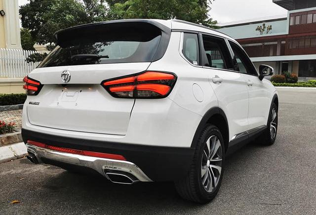 Ô tô Trung Quốc hạ giá kỷ lục tại Việt Nam: Hơn 400 triệu, cạnh tranh từ Kia Seltos đến Honda CR-V - Ảnh 18.