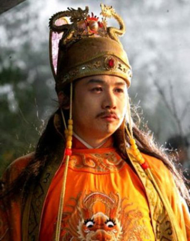 Thiên Long Bát Bộ sau 17 năm: Lâm Chí Dĩnh hạnh phúc viên mãn, Lưu Diệc Phi sang Hollywood vẫn đơ toàn tập - Ảnh 18.