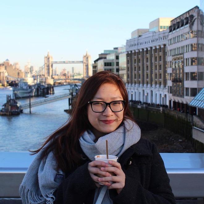 Chân dung nữ giảng viên Hà Nội 'săn' 11 suất học bổng, trở thành tân sinh viên Đại học số 1 thế giới chỉ trong 1 năm - ảnh 3