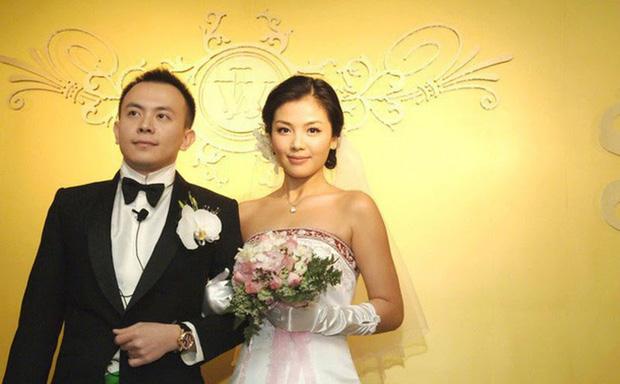 Thiên Long Bát Bộ sau 17 năm: Lâm Chí Dĩnh hạnh phúc viên mãn, Lưu Diệc Phi sang Hollywood vẫn đơ toàn tập - Ảnh 21.