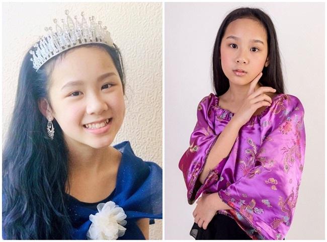 Cô bé người Việt đầu tiên học cùng trường con Hoàng tử Anh, sở hữu tài khoản ngân hàng khi mới 10 tuổi - Ảnh 8.