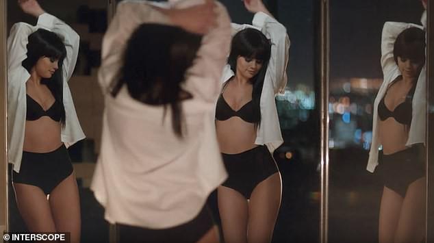 Selena Gomez: Tôi từng gợi cảm quá mức trong các video ca nhạc của mình - Ảnh 10.