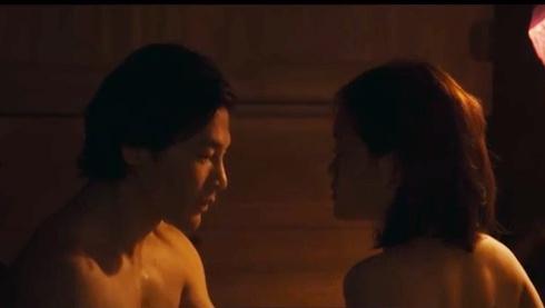 Thùy Anh: 18 tuổi đóng cảnh nude 100% và vai diễn đáng ghét trong Tình yêu và tham vọng - Ảnh 2.