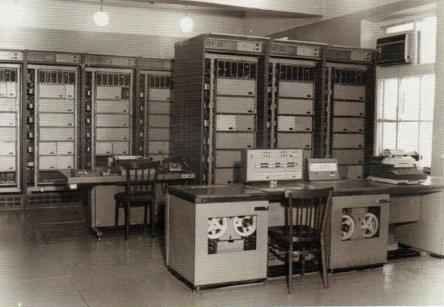 Liên Xô từng suýt phát minh ra mạng Internet như thế nào? - Ảnh 4.