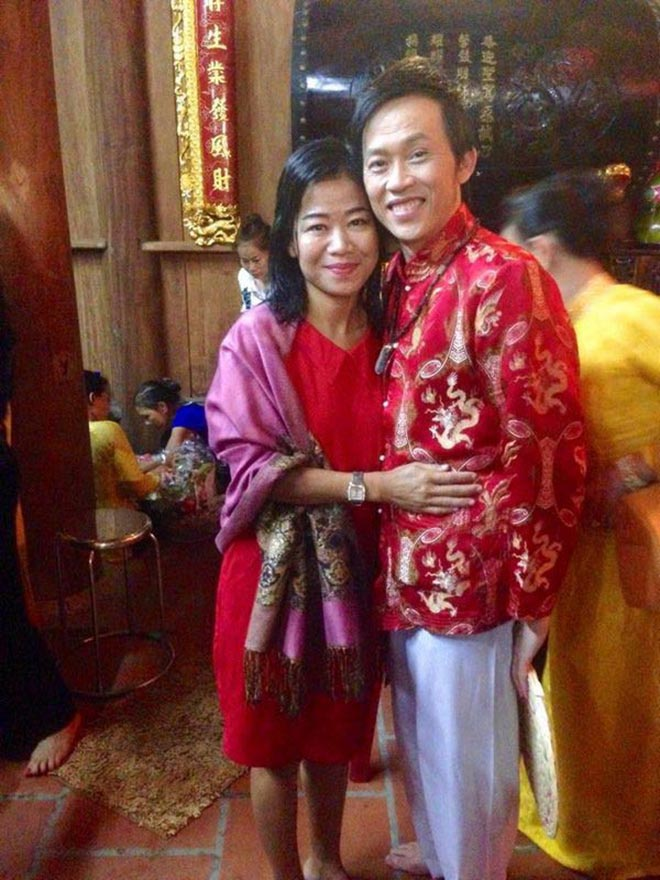 Cuộc sống của ca sĩ có hoàn cảnh đặc biệt, được Hoài Linh nhận làm con nuôi - Ảnh 4.