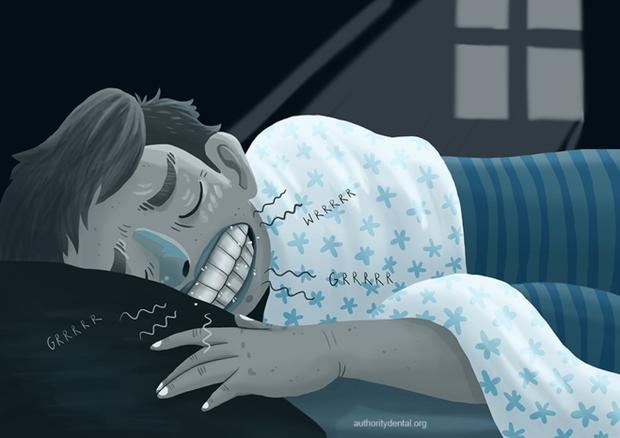 Người có gan yếu thường dễ gặp phải 4 tình trạng xấu khi ngủ, có 1 điều thôi cũng là dấu hiệu cảnh báo chức năng gan không ổn - Ảnh 2.