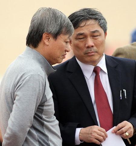CLB Thanh Hóa lại có biến, HLV Lê Thụy Hải: Bóng đá chuyên nghiệp, ai lại làm thế? - Ảnh 3.