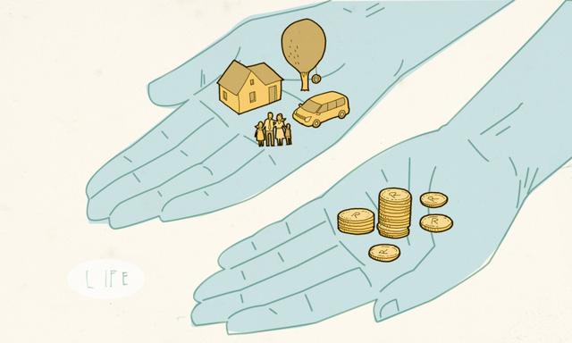 Tuổi trẻ kiếm tiền nhiều nhưng không chịu làm một việc, sau tuổi 50 bạn chắc chắn sẽ hối hận! - Ảnh 4.