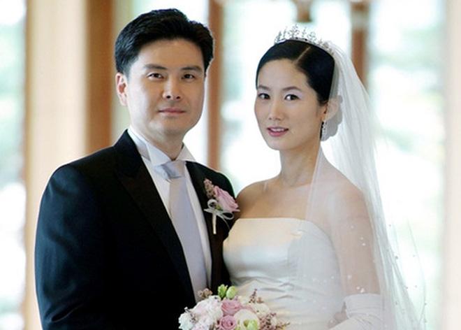 Dàn minh tinh nhận kết đắng vì lấy chồng siêu giàu: Á hậu sống như giúp việc trong gia tộc Samsung, quốc bảo xứ Hàn tự tử hụt - Ảnh 21.
