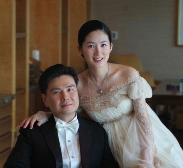 Dàn minh tinh nhận kết đắng vì lấy chồng siêu giàu: Á hậu sống như giúp việc trong gia tộc Samsung, quốc bảo xứ Hàn tự tử hụt - Ảnh 22.