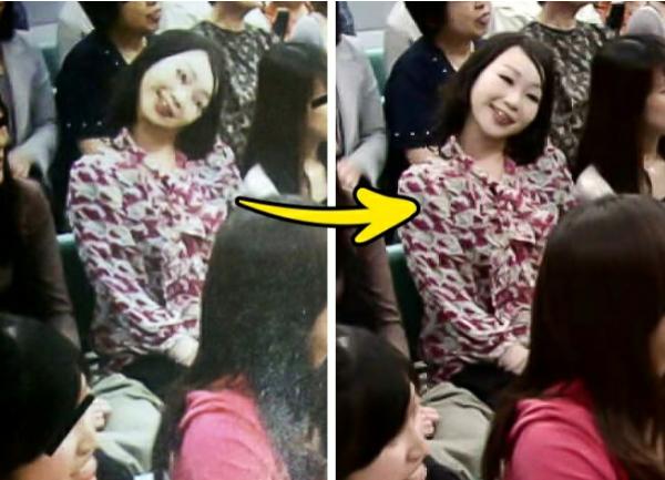 """Sự thật về bức ảnh """"cô gái ma xoay đầu 90 độ"""" từng xuất hiện trên truyền hình Nhật - Ảnh 4."""