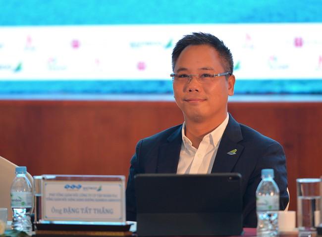 Ông chủ  Bamboo Airways Trịnh Văn Quyết: Nhiều người không tin và bảo tôi chém gió - Ảnh 2.