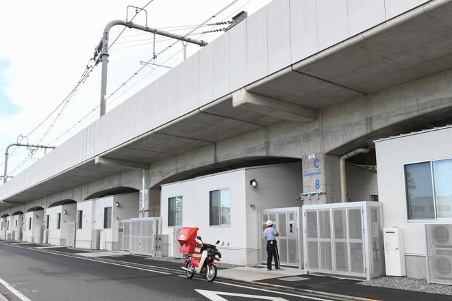 Tấc đất tấc vàng, Tokyo xây dựng cuộc sống tấp nập dưới những đường ray xe lửa, mở ra bài học cho phần còn lại của thế giới  - Ảnh 2.