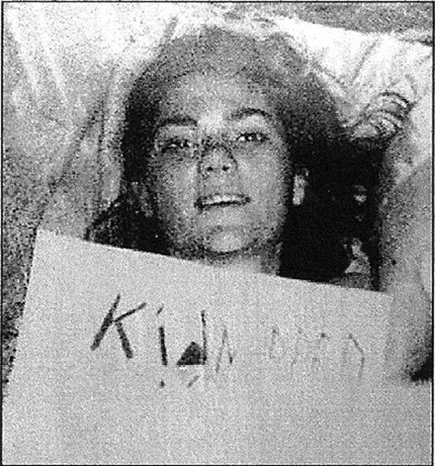 Bị bắt cóc và chôn sống suốt hơn 80 tiếng: Trải nghiệm kinh hoàng của ái nữ nhà triệu phú về vụ án gây rúng động nước Mỹ thập niên 1960 - Ảnh 3.