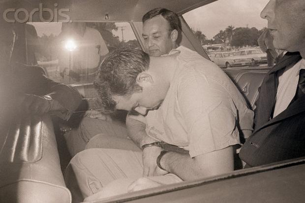Bị bắt cóc và chôn sống suốt hơn 80 tiếng: Trải nghiệm kinh hoàng của ái nữ nhà triệu phú về vụ án gây rúng động nước Mỹ thập niên 1960 - Ảnh 4.