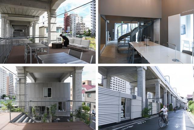Tấc đất tấc vàng, Tokyo xây dựng cuộc sống tấp nập dưới những đường ray xe lửa, mở ra bài học cho phần còn lại của thế giới  - Ảnh 5.