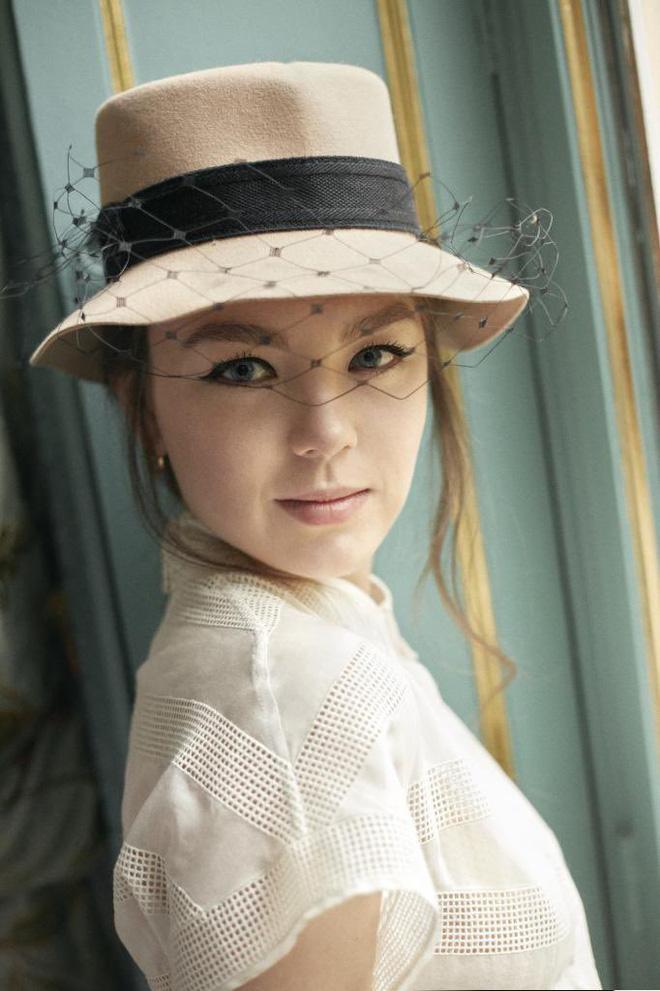 Công chúa hoàn hảo xứ Hanover: Thừa hưởng nhan sắc từ bà ngoại minh tinh Grace Kelly, học vấn đỉnh và là nàng thơ mới của làng thời trang - Ảnh 1.