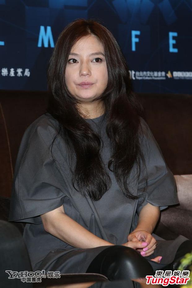 2 nàng Mulan Triệu Vy - Lưu Diệc Phi: Bê bối dài 20 năm, đời tư sặc thuyết âm mưu, người giật bồ kẻ vướng tin đồn yêu đồng tính - Ảnh 15.