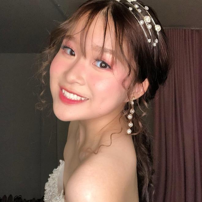 Chao - gái xinh lớp 12 giỏi kinh doanh, quản lý cả chục nhân viên, là bạn học của rich kid Nhất Hoàng - ảnh 4