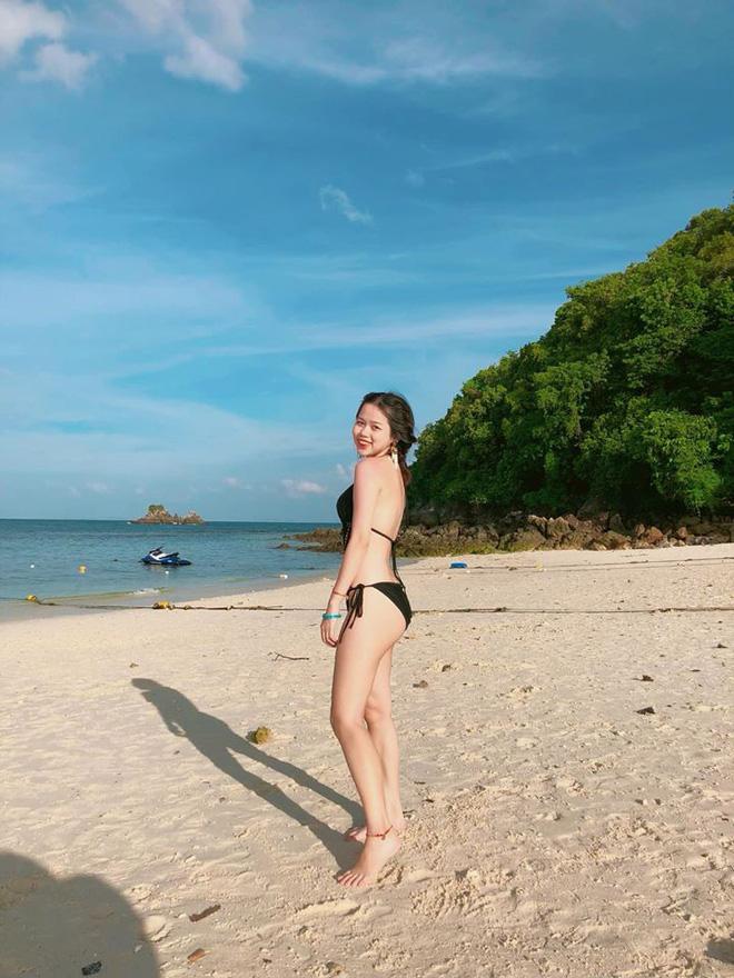 Huỳnh Anh khoe ảnh 'chặt chém' với bikini kèm status sâu sắc nhưng không hiểu sao lại xoá - ảnh 5