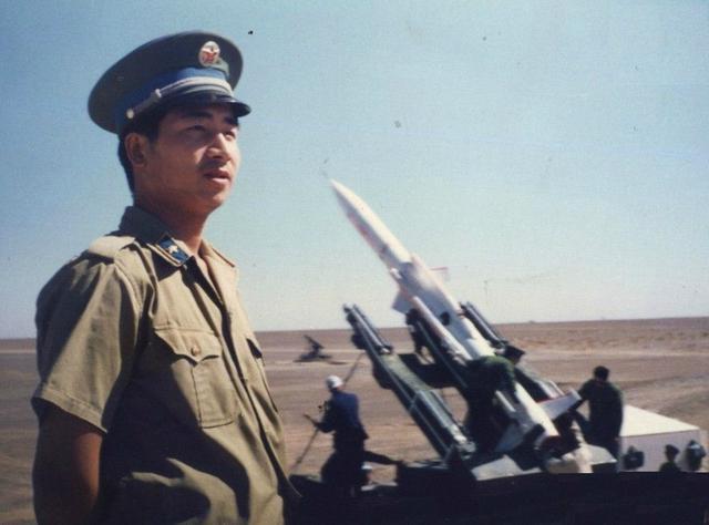 Vì sao Trung Quốc không làm nhái tên lửa Kvadrat Ba ngón tay thần chết của Liên Xô? - Ảnh 2.