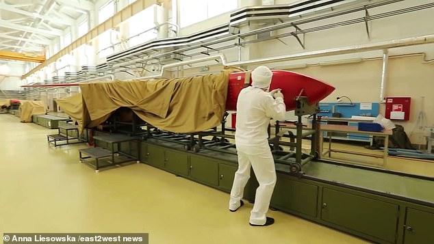 Tình báo Anh ớn lạnh tên lửa hành trình mới của Nga: Tiết lộ lý do thực sự đáng sợ - Ảnh 1.