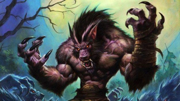 Đi tìm nguồn gốc của chủng tộc người sói trong lịch sử của loài người - Ảnh 1.