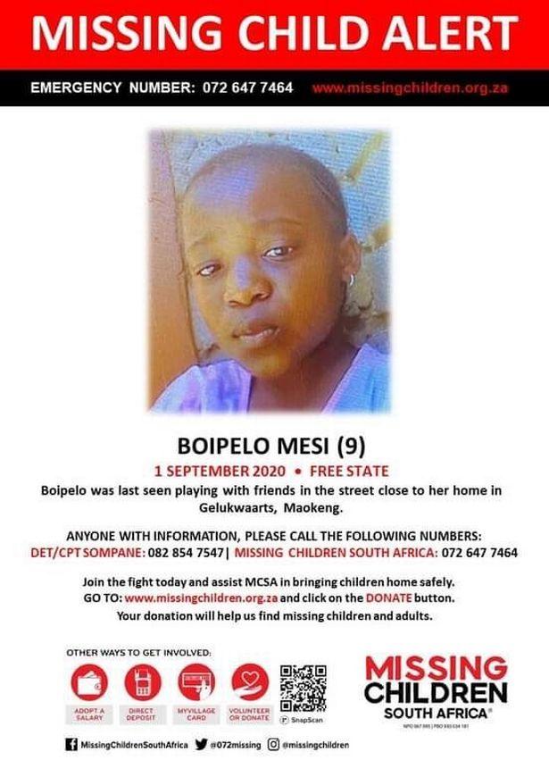 Con gái mất tích, 10 ngày sau gia đình chết lặng khi tìm thấy con trong tủ nhà hàng xóm - Ảnh 1.