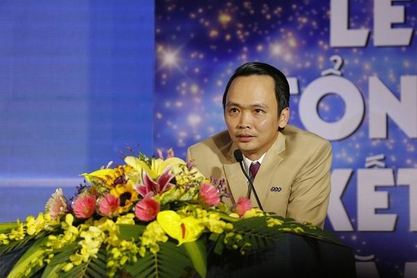 FLC ra khỏi giao dịch ký quỹ, ông Trịnh Văn Quyết đứng thứ bao nhiêu trong xếp hạng tỷ phú? - Ảnh 1.