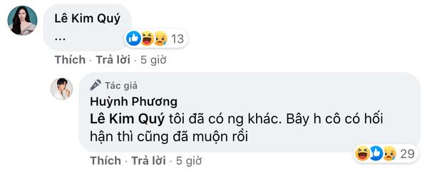 Rộ lên loạt bằng chứng nghi vấn Huỳnh Phương - Sĩ Thanh chia tay trong âm thầm, người trong cuộc đã lên tiếng! - Ảnh 3.