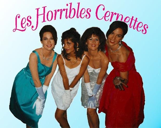 Bức hình của nhóm cũng là bức hình đầu tiên được đăng tải lên mạng Internet chính là đây