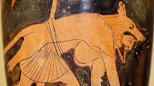 Đi tìm nguồn gốc của chủng tộc người sói trong lịch sử của loài người - Ảnh 4.