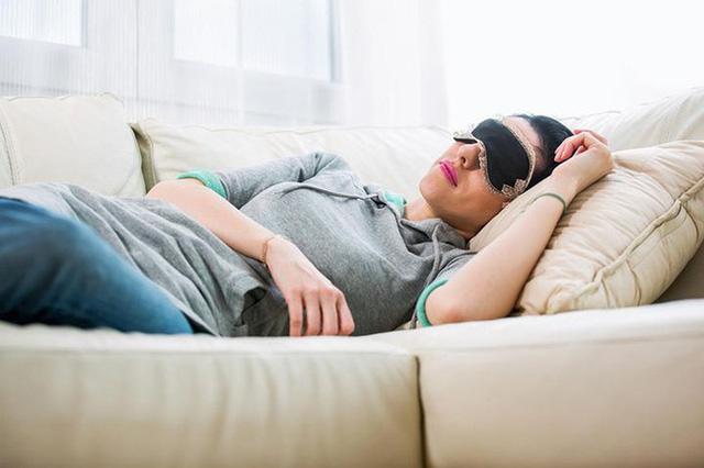 Ngủ trưa nhiều hơn khoảng thời gian này, cẩn thận với những căn bệnh nguy hiểm - Ảnh 4.