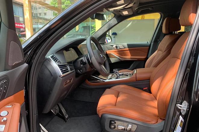 BMW X7 nhập tư hạ giá sốc: Rẻ hơn nửa tỷ đồng so với xe chính hãng, làm khó Lexus LX 570 - Ảnh 6.