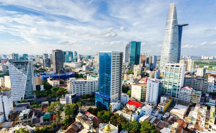 """Hơn 28.000 căn hộ ở TPHCM bị """"tắc sổ hồng"""""""