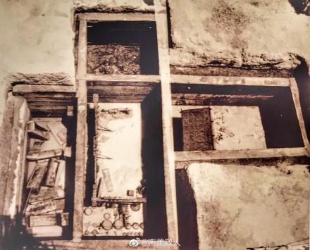 Khai quật thủy mộ độc nhất vô nhị tại Trung Quốc: Những thứ bên trong khiến giới khảo cổ kinh ngạc - Ảnh 1.