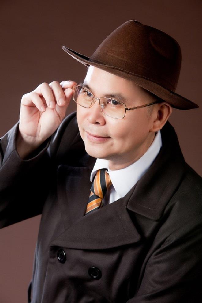 Nhạc sĩ Tỷ phú không tình là đại gia có tiếng ở Sài thành: Đổ vỡ hôn nhân, 10 năm ở ẩn - Ảnh 3.