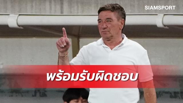 """Vừa được Kiatisuk tâng bốc, """"Messi Thái"""" phải xin lỗi vì hóa tội đồ ở trận thua phút 90+4 - Ảnh 2."""