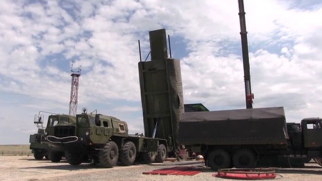 Trung Quốc khen ngợi tên lửa Avangard là kiệt tác của quân đội Nga - Ảnh 1.