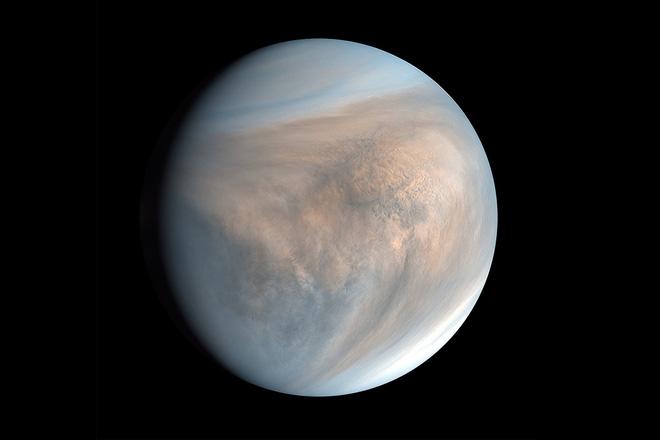 Nghiên cứu mới: Phát hiện ra dấu vết của sự sống trong khí quyển Sao Kim, hành tinh sát vách Trái Đất - Ảnh 2.