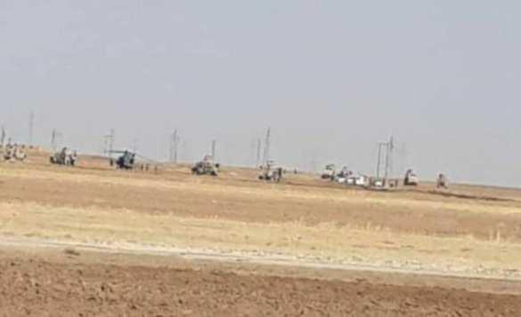Chiến sự Syria đột ngột nóng, Không quân Nga xuất kích ồ ạt - Phòng không Mỹ khai hỏa đánh chặn mục tiêu - Ảnh 1.