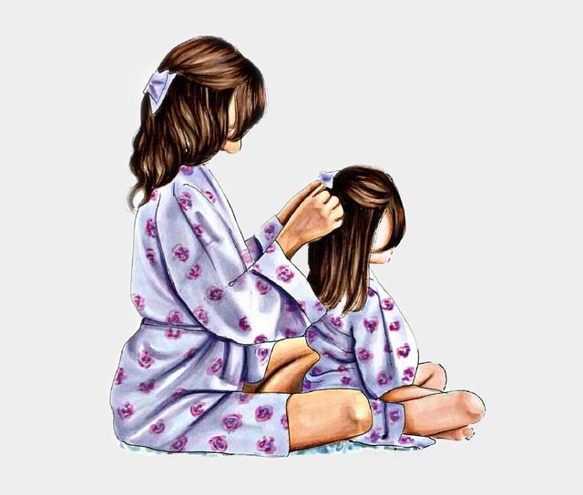 Đừng cúi đầu, vương miện sẽ rơi: Bức thư mẹ viết cho con gái, hãy đọc vì nó sẽ không lãng phí của bạn một phút nào! - Ảnh 1.