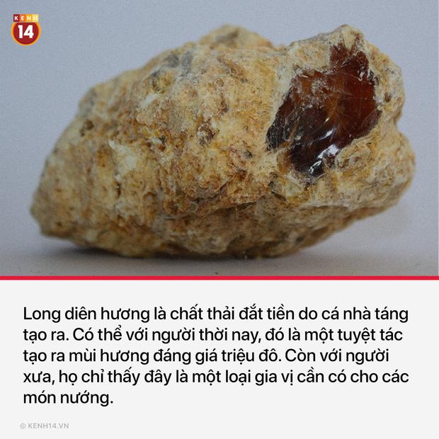 Thứ bạc triệu thời nay cũng chỉ là hạt muối ngày xưa mà thôi